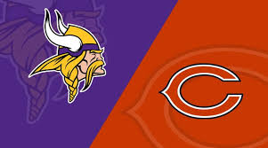 Chicago Bears Depth Chart 2018 Minnesota Vikings At Chicago Bears Matchup Preview 9 29 19