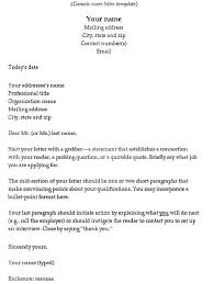 What Not To Say In Your Cover Letter News Nexxt
