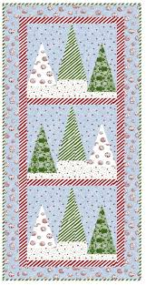 Best 25+ Christmas tree quilt ideas on Pinterest | Christmas quilt ... & It's Christmas in July ! Here is a forest of free patterns and tutorials  for Christmas Tree quilts and wall hangings. Quilted trees are