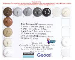 Dow Corning Dowsil C60 Lm Low Modulus Silicone Sealant 380ml