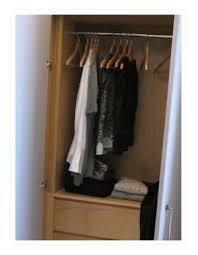 almost empty closet. Spring Closet Edit Goop Almost Empty L