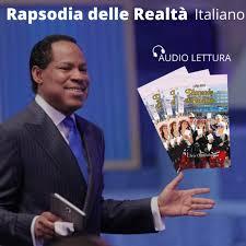 Rapsodia delle Realtà Italiano - Chris Oyakhilome