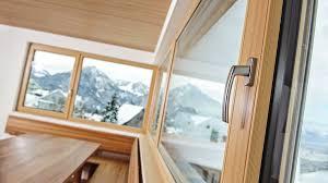 Holz Holz Alu Fenster Kolmer Fenster Türen Wintergärten Gmbh