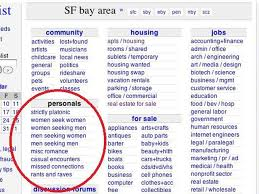craigslist. Fine Craigslist This Popular Section On Craigslist Just Went Away After Congress Approved  Controversial Legislation To Curb Online Sex Trafficking Throughout N