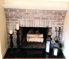 how to reface a brick fireplace tile brick fireplace ideas for
