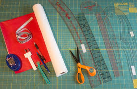Pattern Drafting Extraordinary Getting Started In Pattern Drafting How To Make A Dress Pattern