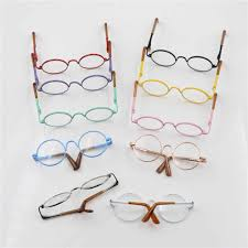 Blythe Doll Size Chart Doll Accessories Round Shaped Round Glasses Colorful Glasses Sunglasses Suitable For Bjd Blythe Doll As For Girl Dolls