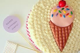 Happy Birthday Avery Ice Cream Cake Happy Birthday Avery Carrot Creamcarrot Cream