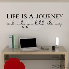 Life Wall Quotes
