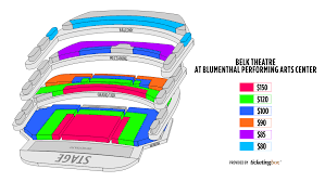 Blumenthal Seating Chart Shen Yun In Charlotte February 6 9 2020 At Belk Theater