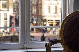 Ferienwohnung Décor Canal House Niederlande Amsterdam
