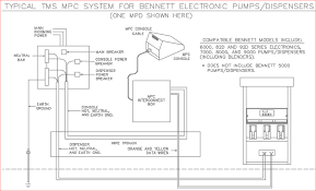 fuel controls and point of systems triangle microsystems tms mpc system bennett electronics connected click to enlarge
