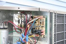 changing defrost period on champion ac hvac diy chatroom home Goodman Defrost Board Wiring Diagram changing defrost period on champion ac heat pump circuit board jpg goodman defrost control board wiring diagram