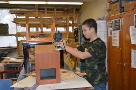 gpa vocational program education