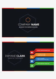 business card business card business card template color png and psd