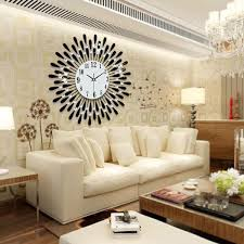 Big Clocks For Living Room Peenmedia Com