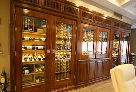 custom wine cabinets. Brilliant Cabinets Custom Wine Cabinets Inside