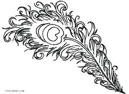 turkey feathers coloring pages. Perfect Turkey Printable Feather Coloring Page Free Pages  Peacock For Kids On Turkey Feathers Coloring Pages C