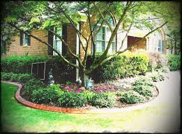 small rock garden ideas design how to landscape your front yard yourself modern tiny gardens beautiful