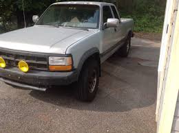 Matt Spiri's 1996 Dodge Dakota on Wheelwell