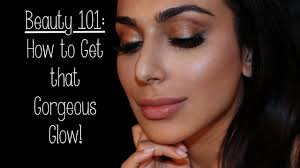 hi my loves so i wanted to post the video for you all to see my beauty 101 on making skin glow i hope you guys love it