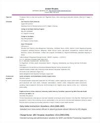 Best Solutions Of Resume Telemetry Nurse Telemetry Nurse Resume Med