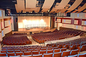 Hillsdale Theater Smuhsd Theaters