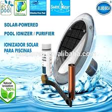 remarkable pool ionizer