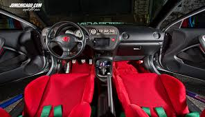 acura rsx type r interior. zacku0027s acura rsx k24a2 supercharged rsx type r interior t