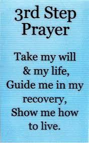 Vc 31 Na 3rd Step Prayer