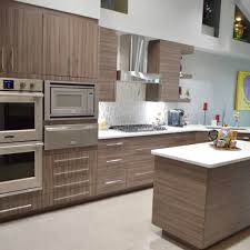 stephanie newman cabinet designer sales rep ultracraft contemporary kitchen cabinets