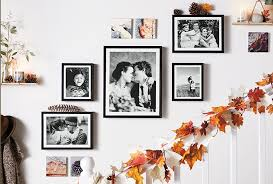 30 Family Photo Wall Ideas To Bring Your Photos To Life