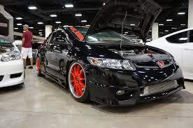 2006 Honda FG2 [Civic] Si For Sale | Texarkana Texas