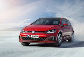 2018 volkswagen hybrid.  volkswagen 2018 vw golf and gti lineup gets a facelift with more power gesture  control infotainment  the fast lane car volkswagen hybrid