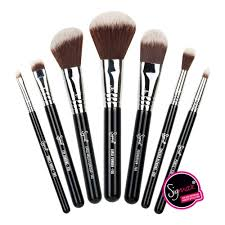 sigma beauty detail brush set 153 00 out of stock
