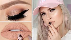 quick and easy makeup tutorials you need to see