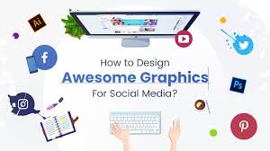 Post Frame Design Wizard How To Design Awesome Graphics For Social Media Must Read Guide