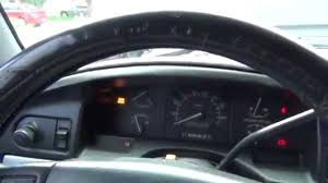 Check Engine Light Code 332 Ford 1995 302 Fix