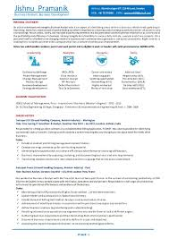 Mba Resume Template   Gfyork com Here I am providing you a sample of this as you want  Resume template