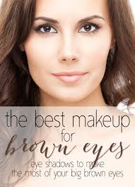 if you are a brunette with brown eyes then you know it s a challenge making your eyes pop do you stay with neutrals dare to add in color