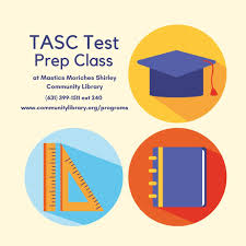 By continuing you agree to the terms of use and privacy notice. Sep 14 Tasc Prep Class Shirley Ny Patch