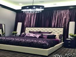 Purple Bedroom Chair Dark Purple Bedroom Walls Desk Plus Sofa Solid Wood Bed Frame