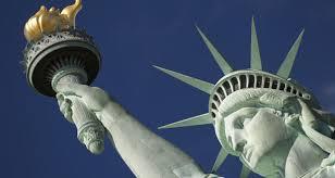 Resultado de imagem para estatua da liberdade imagens