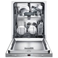 How To Buy Dishwasher Bosch 24 46 Db Tall Tub Built In Dishwasher With Stainless Steel