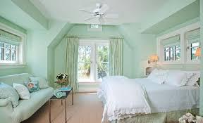 colors bedroom mint green