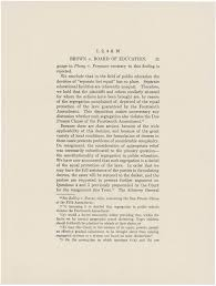 federal records relating to the brown v board of education case federal records relating to the brown v board of education case rediscovering black history