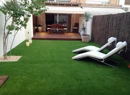 image of artificial grass carpet runner