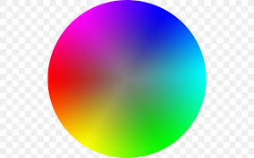Color Wheel Hsl And Hsv Tints And Shades Colorfulness Png