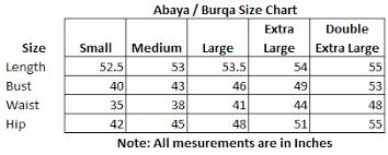 Burqa Size Chart Abrar Front Open Two Piece Collar Olive Green Abaya Sku Ac9614