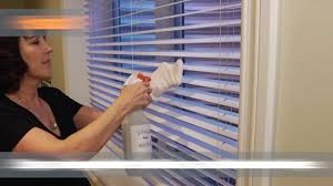 3 ways to clean window blinds home s